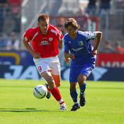 Rot-Weiss Ahlen - 1. FC Magdeburg