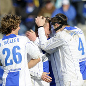 1. FC Magdeburg - SC Verl