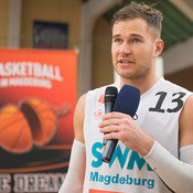 Otto Baskets Magdeburg - Weissenhorn Youngsters
