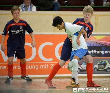PapeCup Qualifikationsturnier